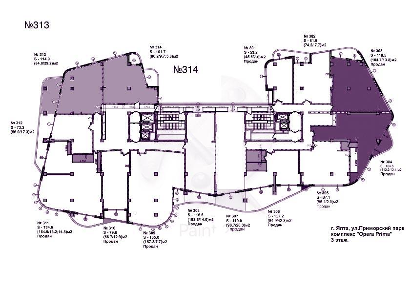 3-этаж