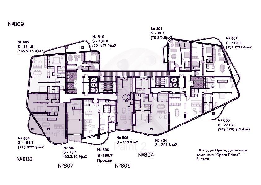 8-этаж